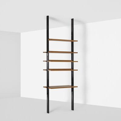Osvaldo Borsani, 'Custom bookcase', c. 1960