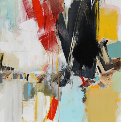 Carol Gove, 'Undercurrent', 2017