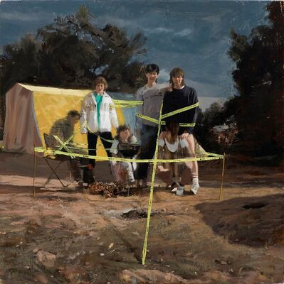 Pere Llobera, 'Untitled', 2010