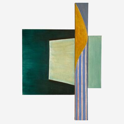 Susan Crile, 'Untitled (Triptych)'