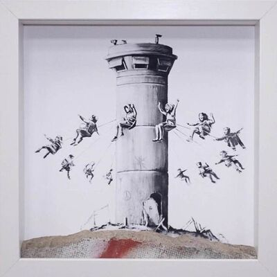 Banksy, 'Box Set', 2017