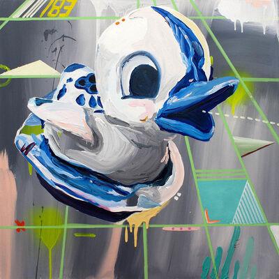 Alejandra de La Torre, 'Herencias Detail 4', 2018