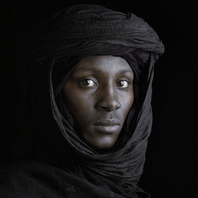 Jean-Baptiste Huynh, 'Monochrome - Portrait 2', 2011