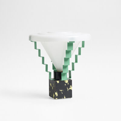 George Sowden, 'Glastonbury table lamp', 1984