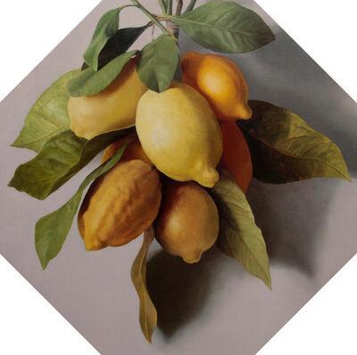 Alfonso Luque Escamilla, 'Lemons, Alfonso Luque', ca. 2018