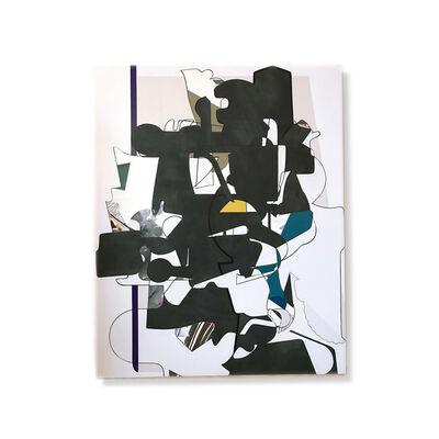 Aaron Wexler, 'Model Drawings', 2010-2019