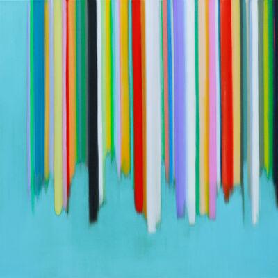 Anda Kubis, 'Vivace Three', 2020