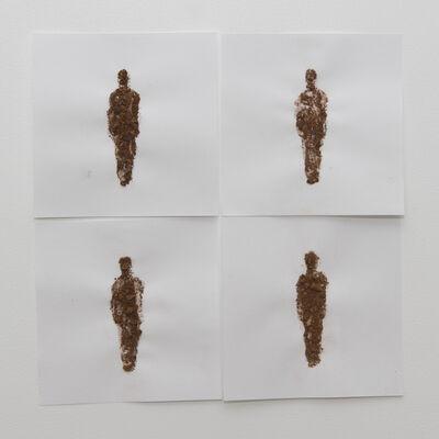 Fabien de Chavanes, 'Rotten wood', 2020
