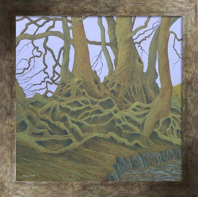 Cheryl Culver, 'Beech Trees', 2019