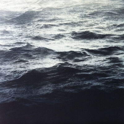 MaryBeth Thielhelm, 'Navy Sea', 2013