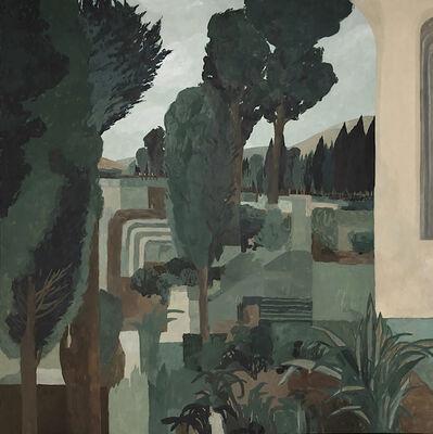 Hyun Soo Kim, 'Gardens and Trees 02', 2020