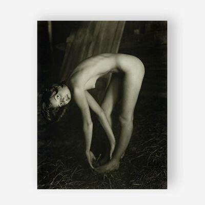 Jock Sturges, 'Vanessa, Montalivet, France', 2000