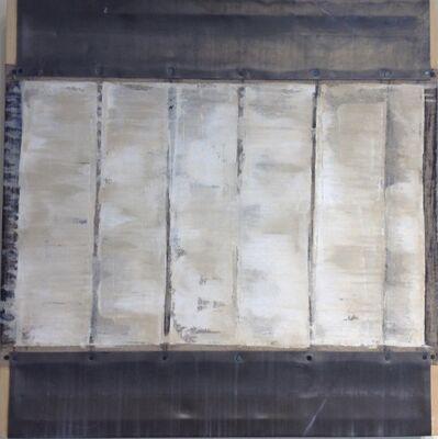 """Perla KRAUZE, '""""Memoria 127""""', 2015"""