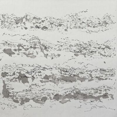 Anne Pourny, 'Ondes II', NA