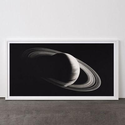 Robert Longo, 'Saturn', 2014