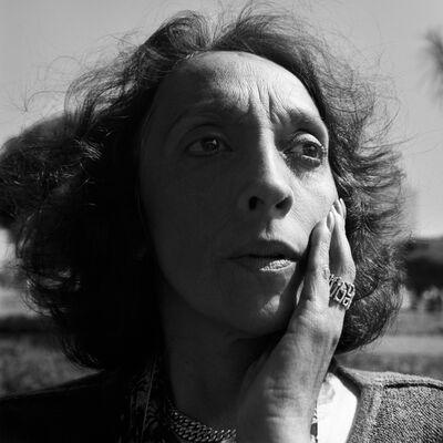 Rosalind Solomon, 'Lima, Peru', 1996