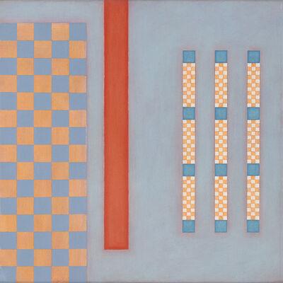 Andrew Christofides, 'Ruins', 2004