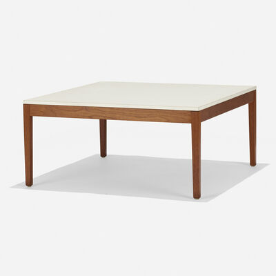 George Nelson & Associates, 'Coffee table, model 5752', 1956