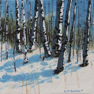 Carole Malcolm, 'Treescape 50917', 2019