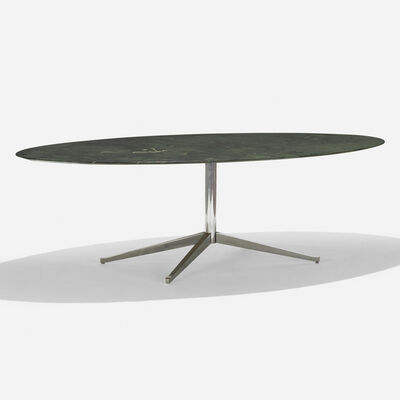 Florence Knoll, 'dining table', 1960/1994