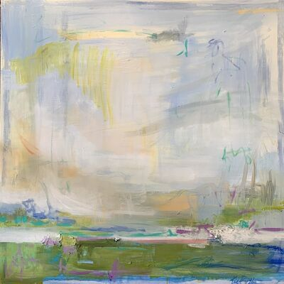 Kiah Bellows, 'Towards the Light I', 2020