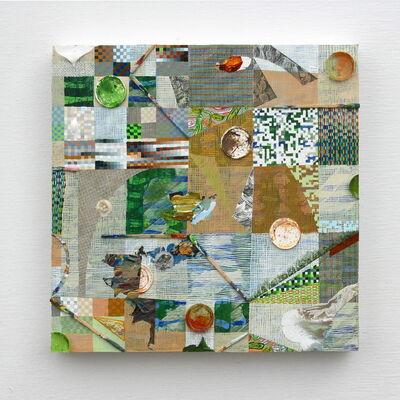 Mark Stebbins, 'Accumulation', 2012-2014
