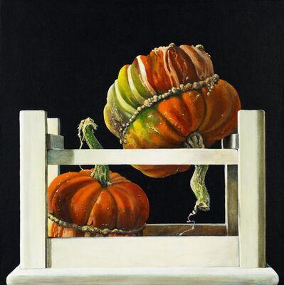 Stefan Stößel, 'Untitled (Pumpkin)', 2007