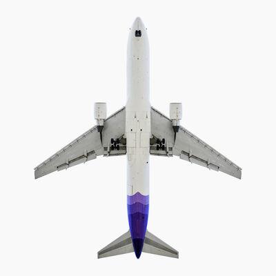Jeffrey Milstein, 'Hawaiian Airlines Boeing 767-300ER', 2006