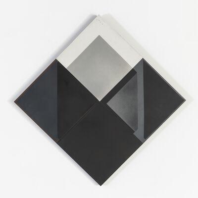 Marthe Wéry, 'Composition géométrique ', 1970