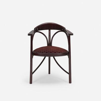 Thonet, 'Three-legged chair, model no. 81', c. 1900