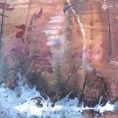 Magali Leonard, 'Earth to Earth 2', 2008
