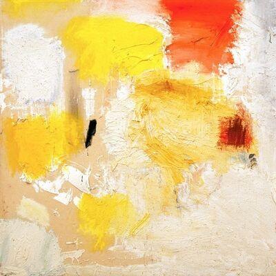Jules Olitski, 'Ritual of L', 1959