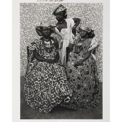 Seydou Keïta, '56A57', 10.5.2001