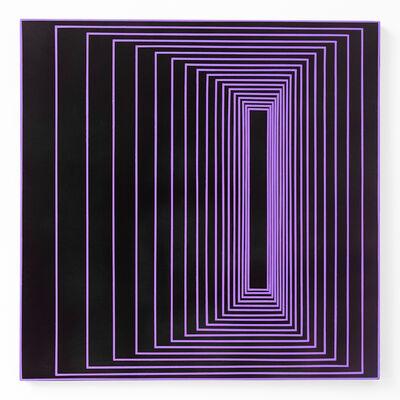 Emmanuel Moses, 'Portal Dimensional 022', 2020