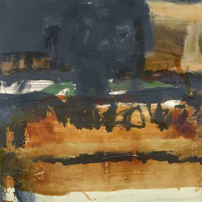 Frank Wimberley, 'I'mnotsosureofwhatyousaid', 2000