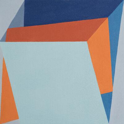 Kati Vilim, 'Boxes 2', 2015