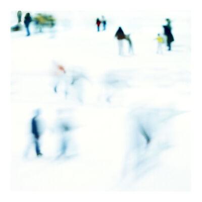 John Huggins, 'Rink #3', 2008