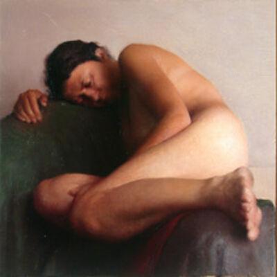 David Nipo, 'Asia', 2002