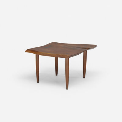 Phillip Lloyd Powell, 'occasional table', c. 1960