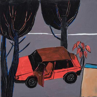 Vânia Mignone, 'Sem título [Untitled]', 2016