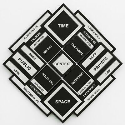 Paolo Cirio, 'Meaning (Context)', 2019