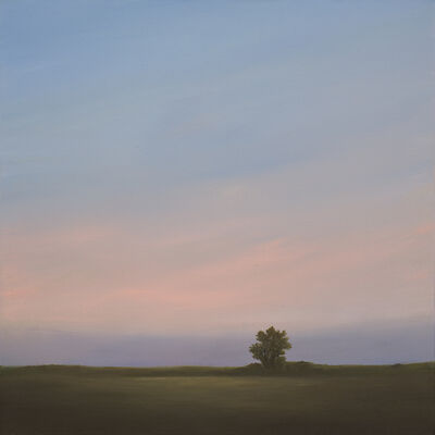 Ahzad Bogosian, 'Fading Light Near Chatham', 2020