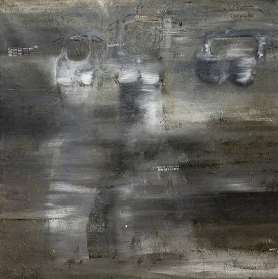 Soly Cissé, 'Robe fantôme ', 2004