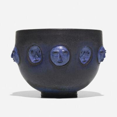 Mary Scheier, 'vessel', 1965