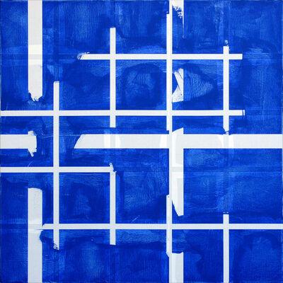 Heimo Zobernig, 'Untitled (HZ 2009-035)', 2009