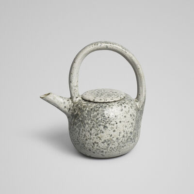 Aage and Kasper Wurtz, 'teapot'