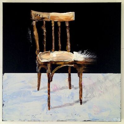 Bill Dunlap, 'The Chair ', 2015