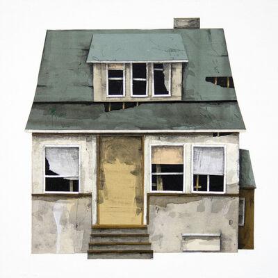 Seth Clark, 'House Study II', 2017