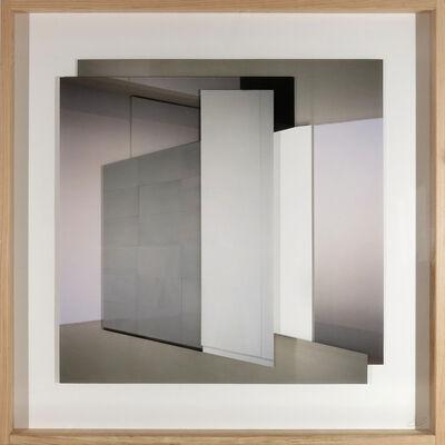Patrik Grijalvo, 'Cité Arquitectura, Paris', 2018