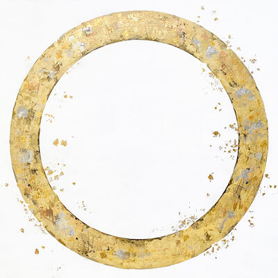 Takefumi Hori, 'Circle 169', 2021